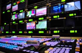 Corporate and Pro A/V