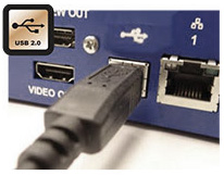XSTREAM_C58_Features_USB