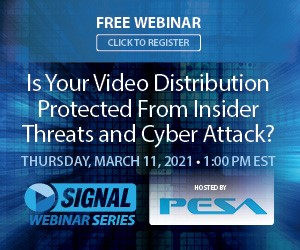 Is Your Video Distribution Safe from Insider Threats and Cyber Attacks